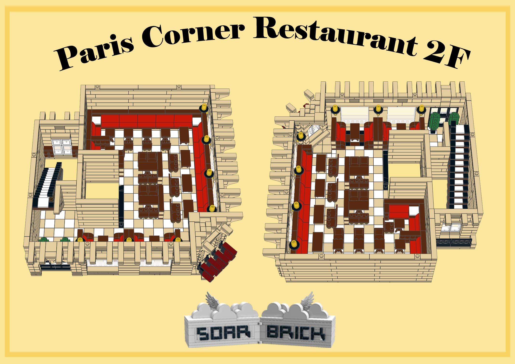 Paris Corner Restaurant